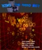 Thumbnail Gamix Kiki The Nano Bot (PAL) ISO